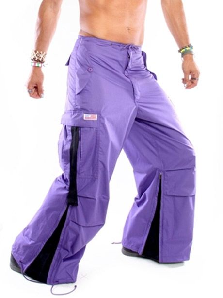 UFO Expandable Purple Rave Pants | *PLUR* | Pinterest ...