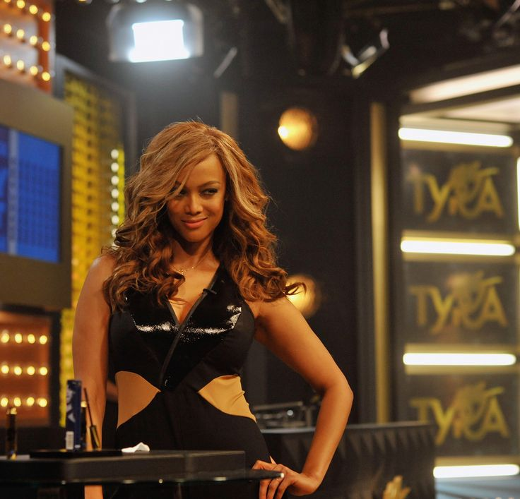'America's Next Top Model' judge and host Tyra Banks deeply values education.