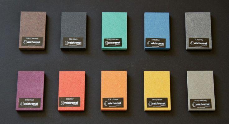 Valchromat - Multicolor