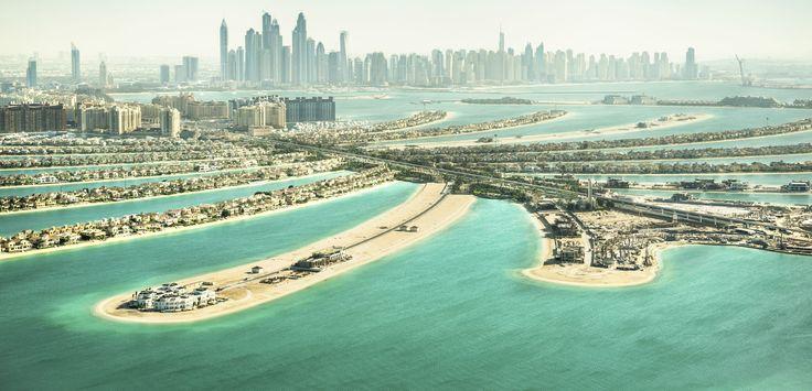 Luxus-Metropole Dubai! 7 Tage im 4-Sterne Hotel + Flug, Transfer, Pool und Shuttleservice zum Strand ab 497 € - Urlaubsheld | Dein Urlaubsportal