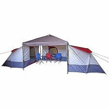 Ozark Trail 4-Person Connectent for Canopy Outdoor Camping Tent Shelter New