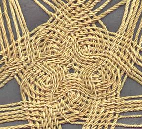 palm fiber - See More at DriedDecor.com