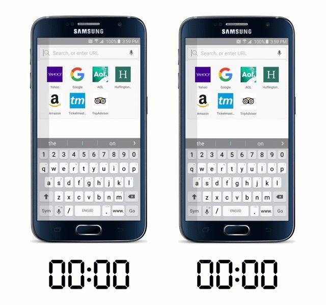 Cara Blok Iklan di Browser Android dari Samsung