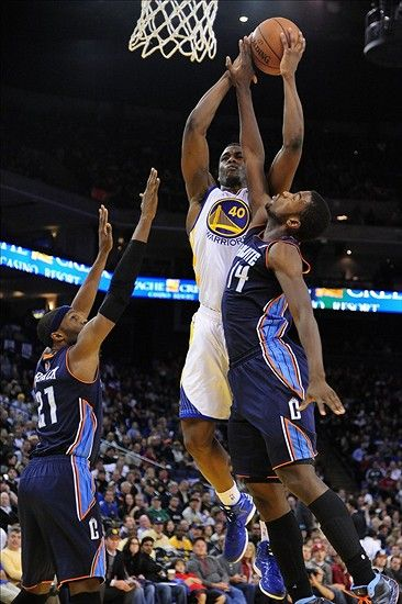 Heels in the Pro's: Was Passing Up On Harrison Barnes for Michael Kidd-Gilchrist A Smart Move?