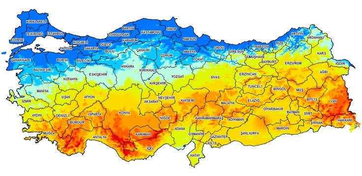 Geleceğinizin Yatırımı : Türkiye'de Güneş Enerjisinin Potansiyeli ve Uygun ...