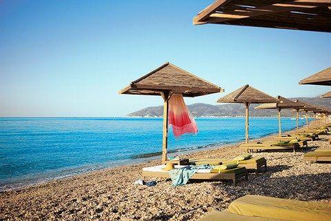 Doryssa Seaside Resort - Pythagorion, Samos.