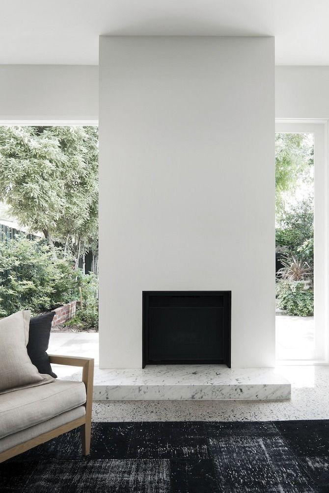 The Bare Room: White Wonder