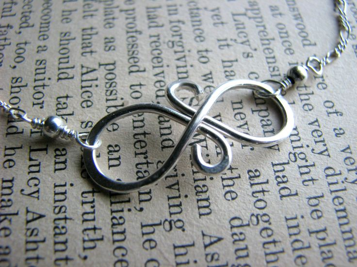 Infinity Friendship Anklet Best Friends Tattoo Angel Symbol