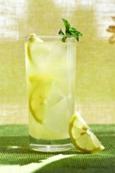 Ricetta Cocktail Vodka Lemon