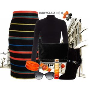 """Carnavale..."" by rudyclau on Polyvore"
