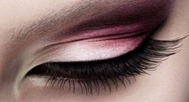 rose make upBrown Eye Pop, Cat Eye, Eye Shadows, Beautiful, Pink Makeup, Hair Makeup, Makeup Eye, Eyeshadows, Pink Rose