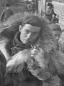 Peter Fleming, Tartary (Sinkiang), 1937  Peter Fleming, James Bond author Ian's brother, was a great adventurer and travel writers. His travels in the East are still a legend. In 1937, with Ella Maillart, from Peking to Kashmir overland, crossing the Sinkiang – a journey later described in News from Tartary. On his outward journey, Fleming travelled through regions still one the most remote and least-visited in Asia and which, soon after his journey, became closed entirely to Westerners.