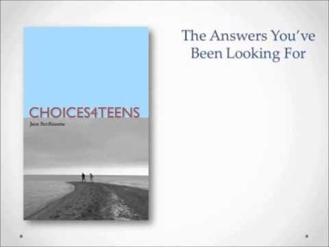 Choices4Teens Book Trailer