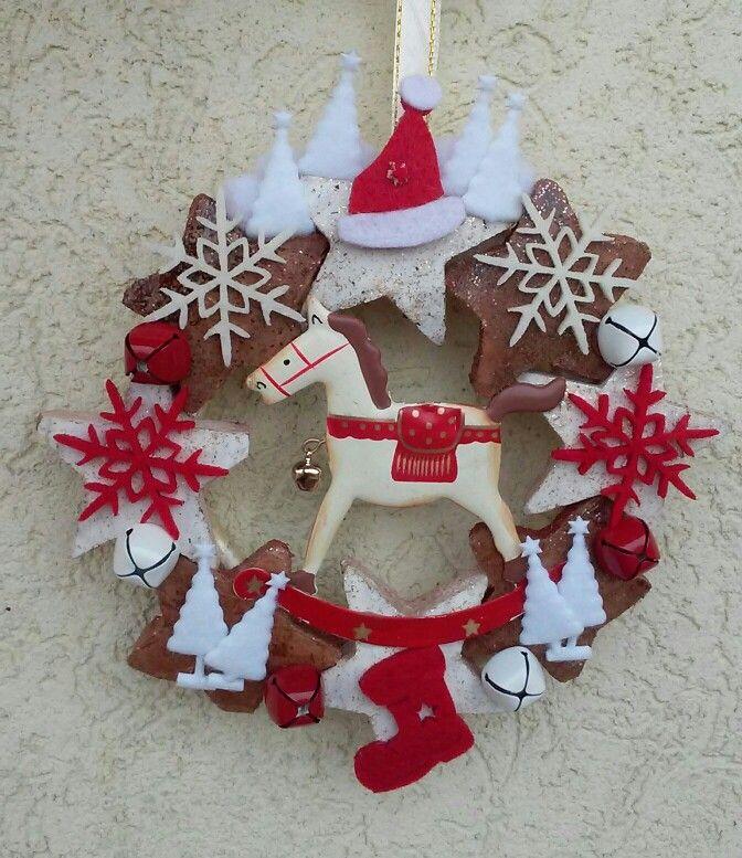 Karácsonyi kopogtató (Cs.T.)