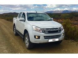 Isuzu KB 250 is Sensible and Sturdy