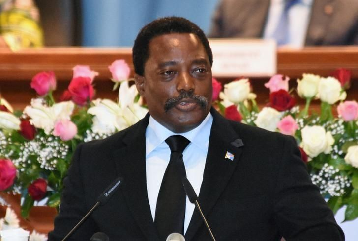 #world #news  Congo protests fall flat as opposition to Kabila sputters