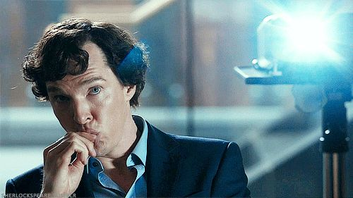 Sherlock - The Six Thatchers Omg it was great! I cryed and cryed, but still I just loved it. (And hated) but still it was great.