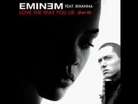 Eminem ft Rihanna The MonsterRemix