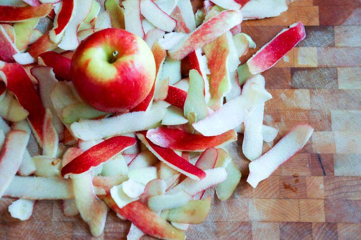 The Best Apple Crisp - thehouseofjolly