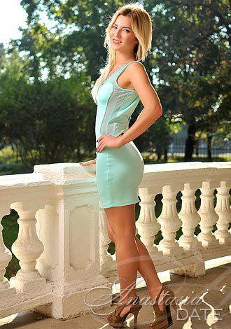 Gorgeous ανύπαντρες γυναίκες: Ουκρανία κυρία Victoriya από την Οδησσό