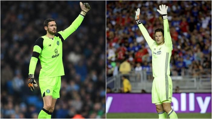 #rumors  Chelsea transfer news: Blues boss Antonio Conte refuses to comment on links with Celtic goalkeeper Craig Gordon