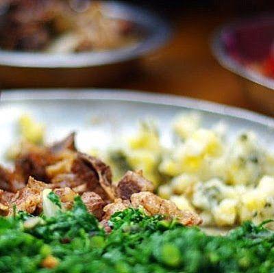 Berfend Ber: Kenya Mutfağı / Kenyan Cuisine