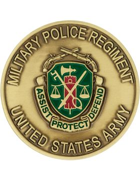 united states army military police school