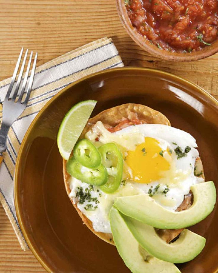 Say Buenos Dias with These 20 Mexican Breakfast Recipes | Martha Stewart