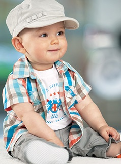 Baby Boy Clothes Online - Pumpkin Patch Australia