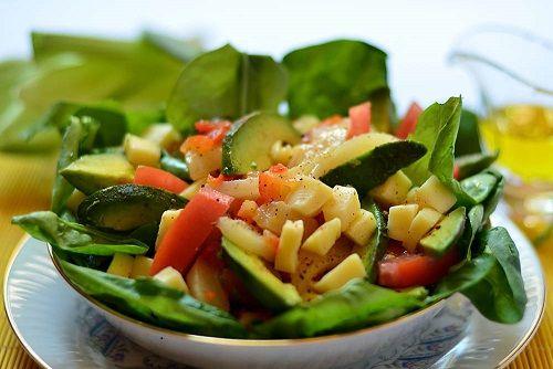 Como cambiar a una dieta vegetariana para adelgazar