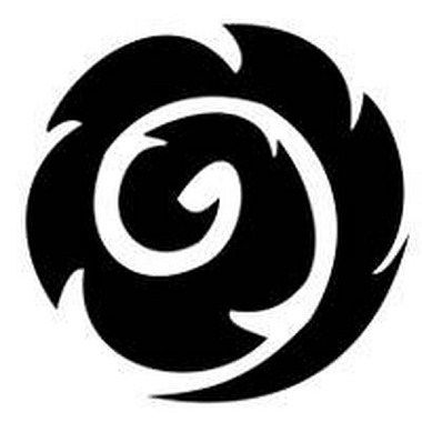 Koru spiral