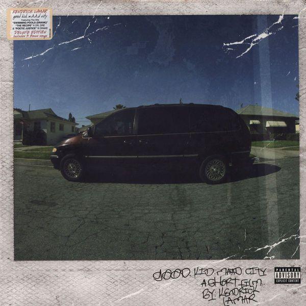 Who Died In Kendrick Lamars Good Kid Mad City Cd