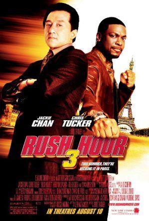 rush hour 3 - brett ratner (2007)