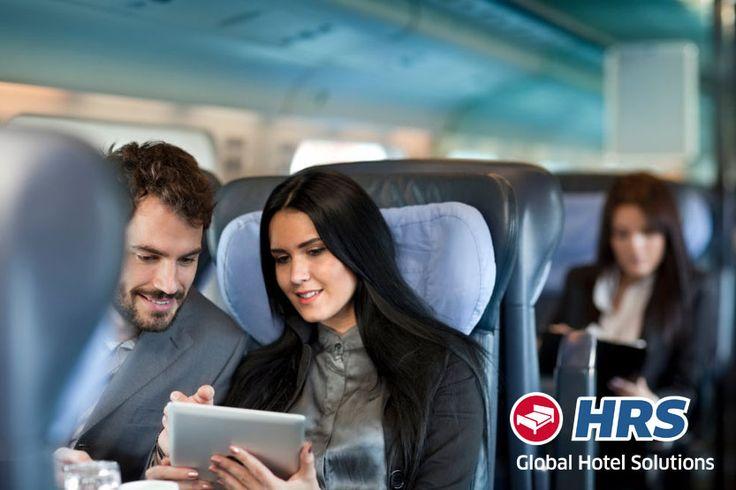 HRS | Presentati durante la due giorni NF, ex No Frills, i trend che influenzeranno il business travel secondo Newsteca.