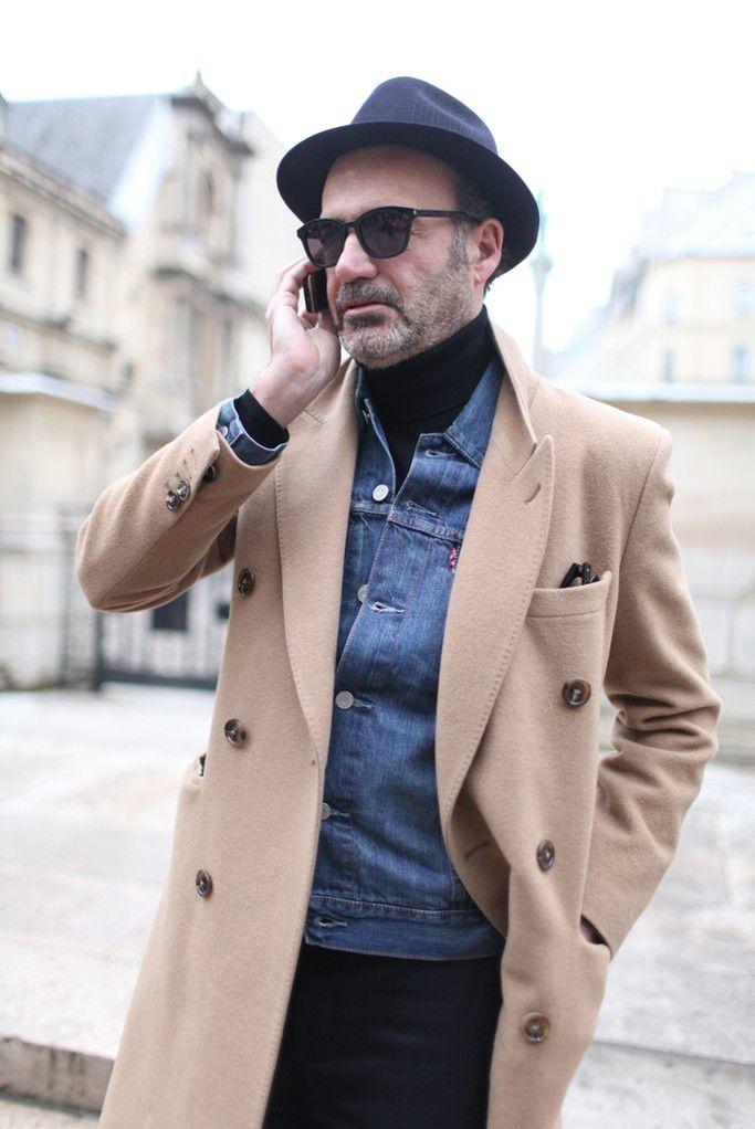 17 Best Images About Camel Coats Men On Pinterest Men