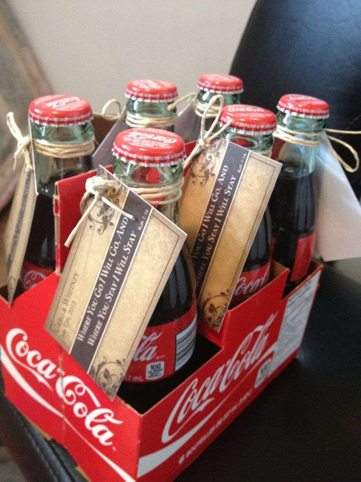 Old school soda pop bottles - can we get these in bulk in SA? For the pre-drinks (so no one gets sozzled!)