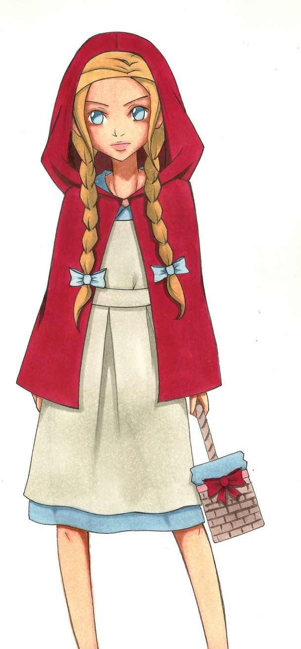 Little Red Riding Hood: Jerry Pinkney