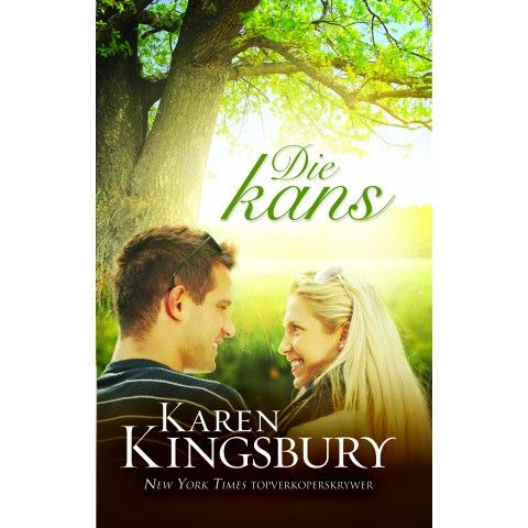 Die Kans. Treffende verhaal van hartverskeurende verlies,die krag van geloof en die herstel van wonde wat net deur liefde genees kan word.