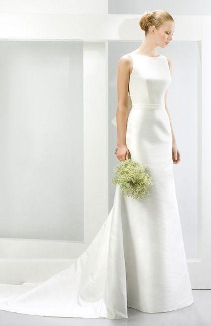 Robe de mariée Jesus Peiro 2015 Modèle 15JP-5028