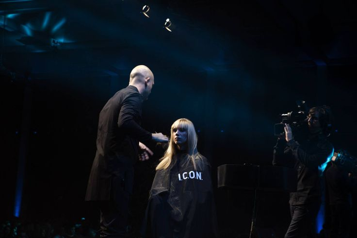 PEP in Rimini with ICON