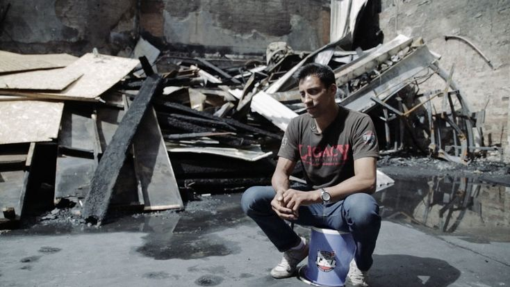 On Sept. 7, 2013, a fire in Sydney, Australia, took down three business, including CrossFit Iron Cove. Also affected were the Muay Thai and jiu-jitsu businesses housed in the same building.