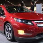 2014 Chevrolet Volt 5 DR HB Front 150x150 2014 Chevrolet Volt Full Review and Quality