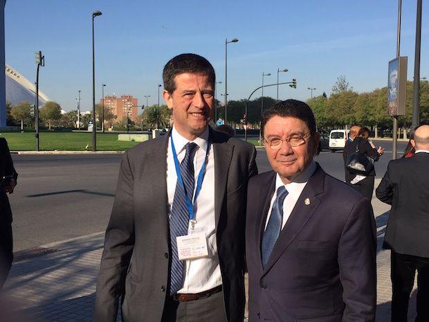 Την Ελλάδα εκπροσωπεί στην 7η Συνάντηση του Δρόμου του Μεταξιού του Παγκόσμιου Οργανισμού Τουρισμού ο Γ.Γ. Τουριστικής Πολιτικής & Ανάπτυξης κ. Γ. Τζιάλλας
