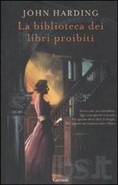 La biblioteca dei libri proibiti  AutoreHarding John