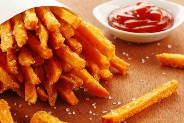 Patatine fritte croccanti, la ricetta perfetta per farle in casa | Cambio cuoco