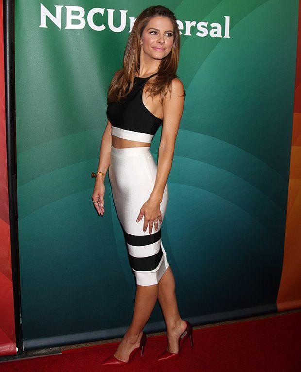 Nadine Velazquez Yoga Pants 52 best Maria M...