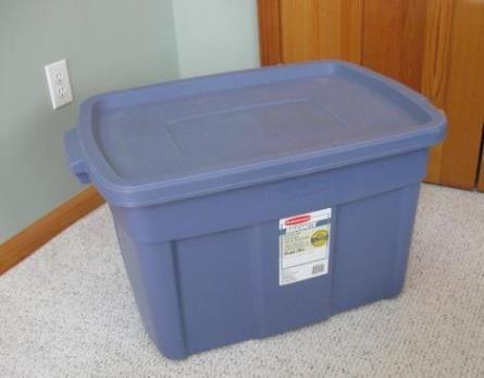 Decorative Storage Bins with Lids - http://tefterapp.com/decorative-storage-bins-with-lids/