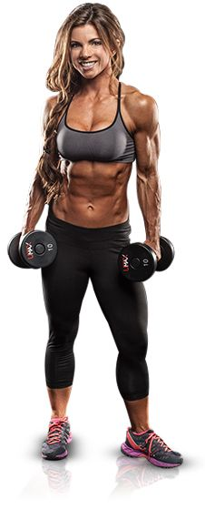 Bodybuilding.com - Be An Alpha Girl: 5 Tips To Better Workouts And More Self Confidence