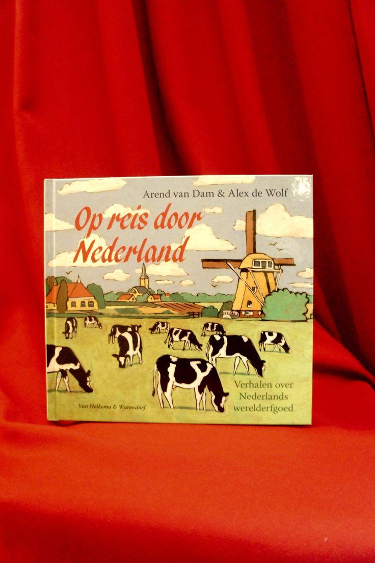 Landen - Wereld - Nederland - Nederland telt tien monumenten op de Unesco Werelderfgoedlijst. Cultureel en natuurlijk erfgoed dat wordt beschouwd als onvervangbaar, uniek en eigendom van de hele wereld. In dit bijzondere, tweetalige omkeerboek vertelt Arend van Dam over het unieke karakter van dit cultureel erfgoed - RMO