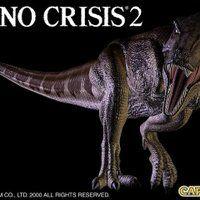 Regina (Dino Crisis) 2 photo: Dino Crisis 2 T-Rex trex.